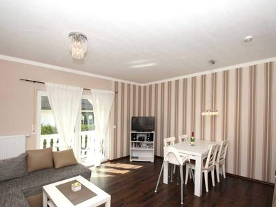 Photo for 2-room apartment 05 - F-1067 House Morgenstern in Gohren