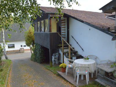 Photo for Attractive accommodation near the centre of the village.