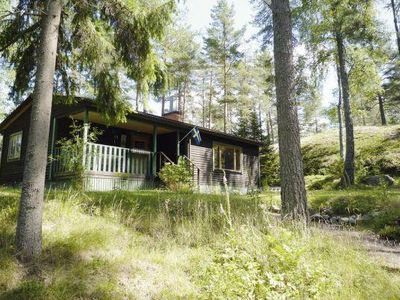 Photo for Holiday house Flen for 1 - 4 persons with 2 bedrooms - Holiday home