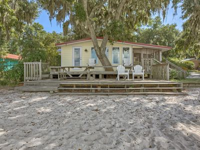 Photo for Ft Morgan Baywatch Fort Morgan Waterfront Vacation House Rental - Meyer Vacation Rentals