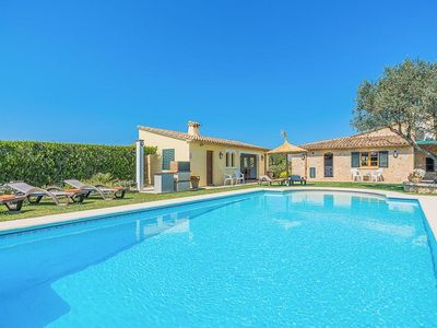 Photo for 3 bedroom Villa, sleeps 6 in es Barcarès with Air Con and WiFi