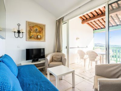 Photo for Village Restanques of the Gulf of St Tropez - Maeva Individual - 3 Rooms 6/7 People Comfort