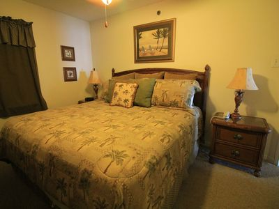 Photo for Gulf Side Rental With Amenities At Great Rates, 1 BR 2 Bath, Sugar Sands TW 602