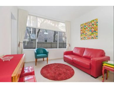 Photo for Manly Tranquil Escape - Modern Flat With Pool
