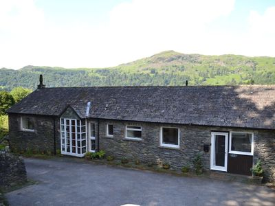 Photo for 1BR House Vacation Rental in Grasmere