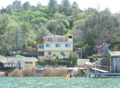 Photo for Clearlake Vacation Rental House