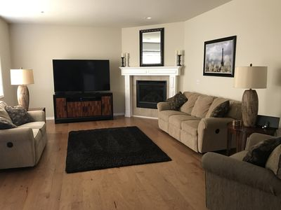 Photo for Quiet, spacious, safe and family friendly!