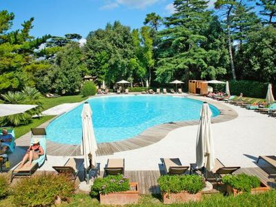 Photo for Holiday resort Borgo di Colleoli Resort, Palaia  in Pisa und Lucca - 6 persons, 2 bedrooms