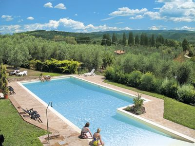 Photo for Vacation home Linearis (LNI101) in Linari - 6 persons, 2 bedrooms