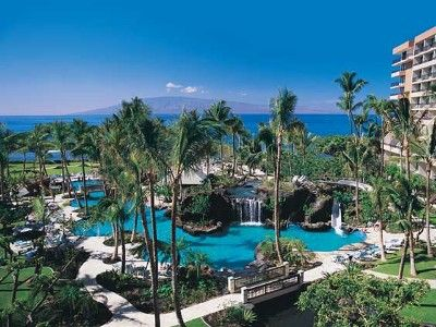 Photo for 2 Bedroom Ocean & Garden View Villa for Christmas / New Years Maui Lahaina Tower