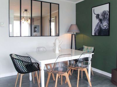 Photo for 1BR Apartment Vacation Rental in Guilvinec, Finistère