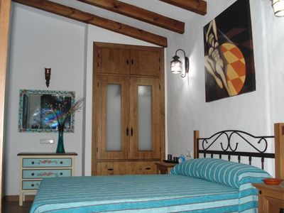 Photo for Casa El Pino - Rural Housing five minutes from the beach