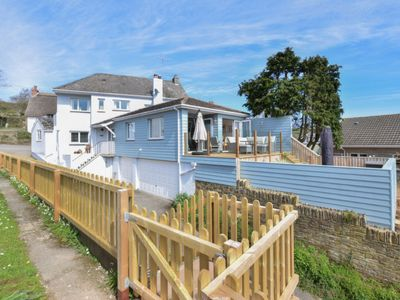 Photo for Vacation home Riverside House in Frogmore - 6 persons, 3 bedrooms