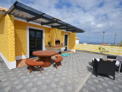 Photo for Fantastic Villa in Porto Santo