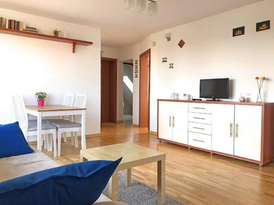 Photo for Apartment Sarbinowo for 2 - 6 people with 2 bedrooms - Holiday home