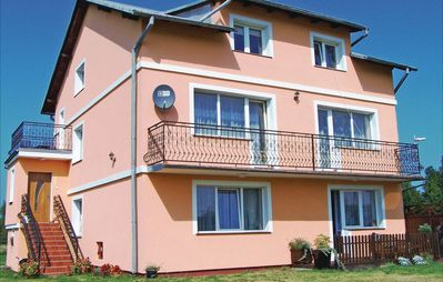 Photo for 2BR Apartment Vacation Rental in Ustronie Morskie
