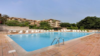 Photo for apartment in luxury residence with communal swimming pool