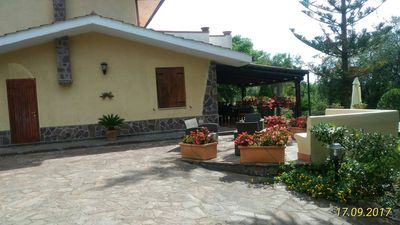 "Photo for holiday house ""i sugheri di vallerosa"""