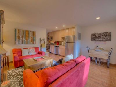 Photo for Chateau de Breckenridge - Unbeatable Location! - One Bedroom Apartment, Sleeps 2