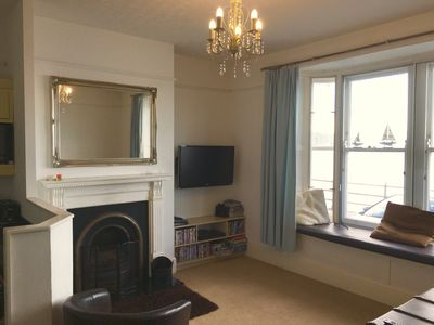 Photo for 3BR Apartment Vacation Rental in Swanage, Dorset