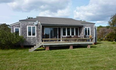 Photo for 4BR Cottage Vacation Rental in Chilmark, Massachusetts