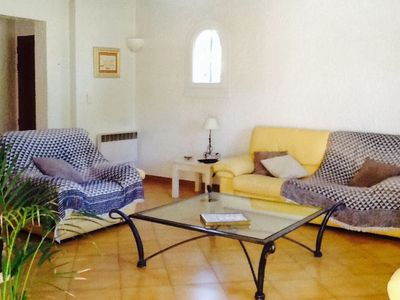 Photo for Villa 200m2 with pool, quiet between Cannes and Grasse