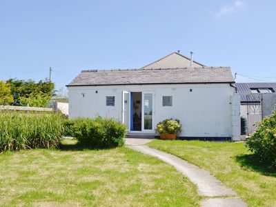 Photo for 1 bedroom property in Camelford. Pet friendly.