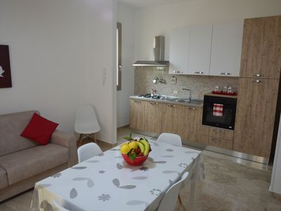 Photo for Brand new apartment in the center