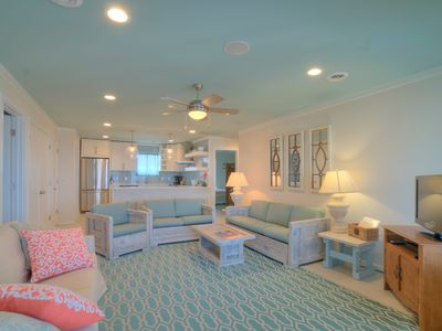 Photo for 4BR Townhome Vacation Rental in Carolina Beach, North Carolina