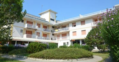 Photo for Holiday apartment beach at 150 m