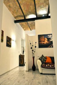 Photo for Casa Opera lovely apartment in Rome