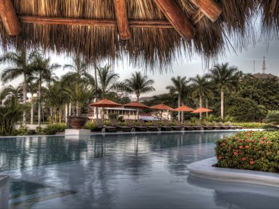 Photo for Luxury 3 bedroom/3 bath Vacation Home at the Waterfront of Puerto Vallarta