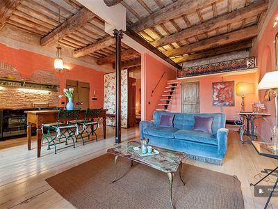 Photo for Charming 5 bedroom House in Collazzone (Q2131)