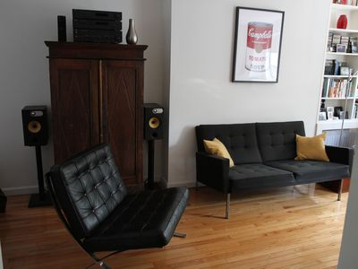 Photo for Sunny Centrally Located Greenwich Village Studio - Location! Location! Location!