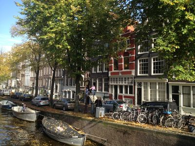 Sonnenberg Canal View - Most Central Location in Town