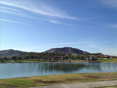 Photo for Beautiful Desert Mountain Views,Golf, Lakes Hike.700 wk Us Dls