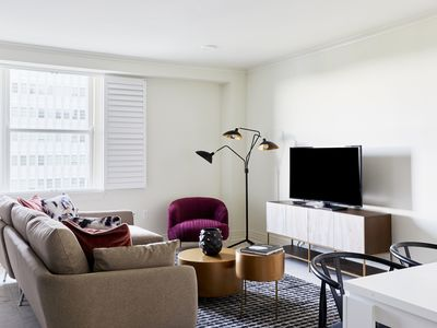 Photo for Sunny 2BR-B with Canal Street View by Sonder