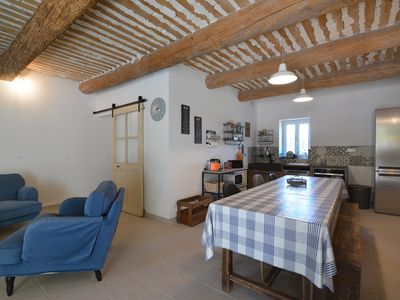 Photo for Rural house 'Chez Paulette' - Provence - Luberon