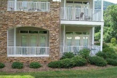 Photo for On the Green - 2 bedroom/2 bath condo overlooking the 9th green.