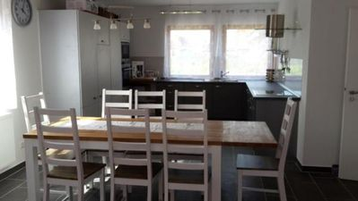 Photo for Holiday house Grimersum for 6 - 10 persons with 4 bedrooms - Holiday house