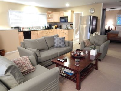 Photo for Quiet Valley Village Apartment, located near Universal & Hollywood