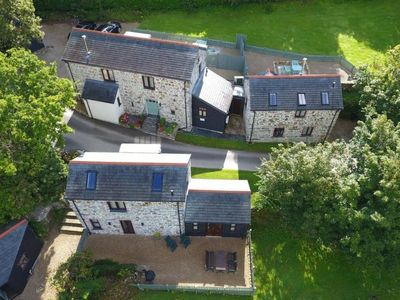 Photo for Vacation home Robin in Wadebridge - Padstow - 2 persons, 1 bedrooms