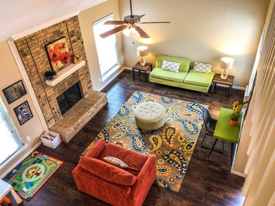 Photo for Awesome & Spacious Plano Home!