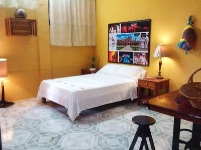 Photo for 1BR House Vacation Rental in Valladolid, Yuc.