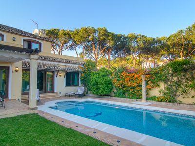 Photo for 4BR Villa Vacation Rental in Estepona