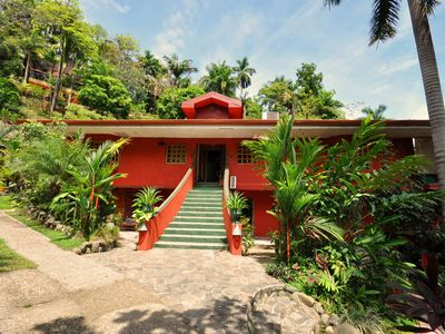Photo for 3BR Guest House Vacation Rental in Quepos, Puntarenas