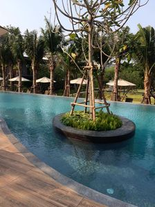 Photo for Unixx Condominium Pattaya 35 sqm 1 bedroom condo in the heart of Pattaya
