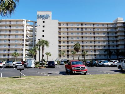 Photo for Seaside 2104: 1br/1ba Condo w/access to indoor/outdoor pools, tennis courts