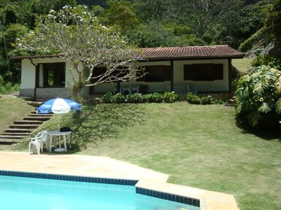 Photo for Country House, Swimming Pool, Barbecue, Garden,