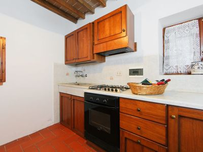 Photo for Vacation home Castellare in Monte San Savino - 2 persons, 1 bedrooms